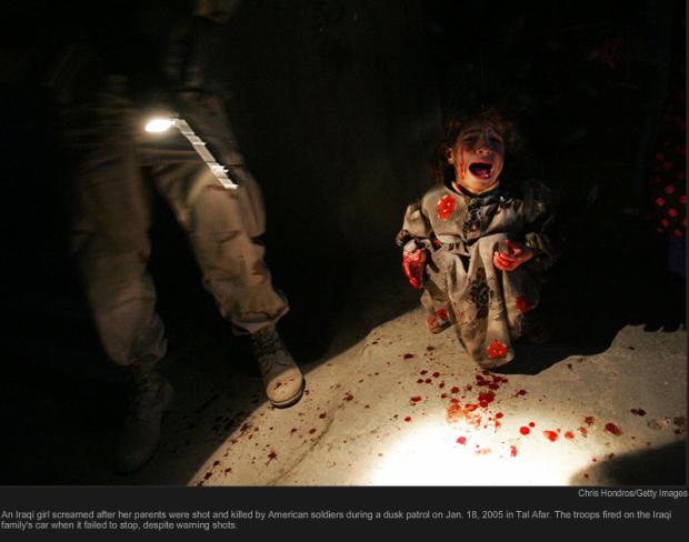 Iraq dead - 1